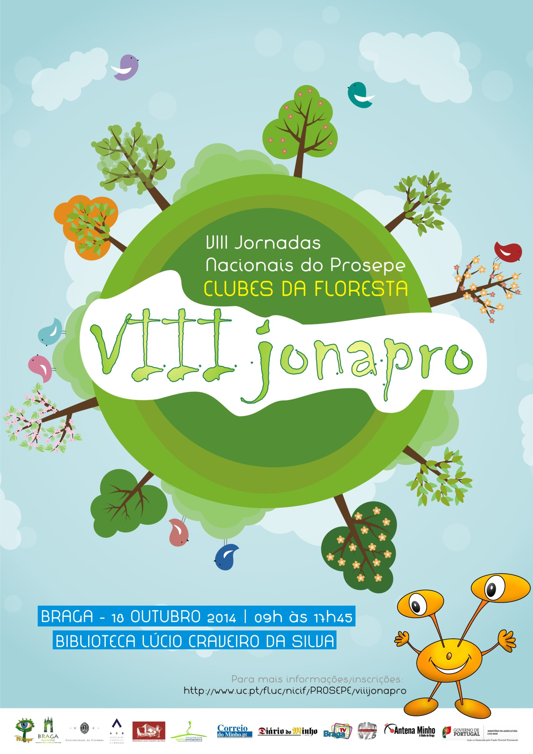 Cartaz JONAPRO final IV